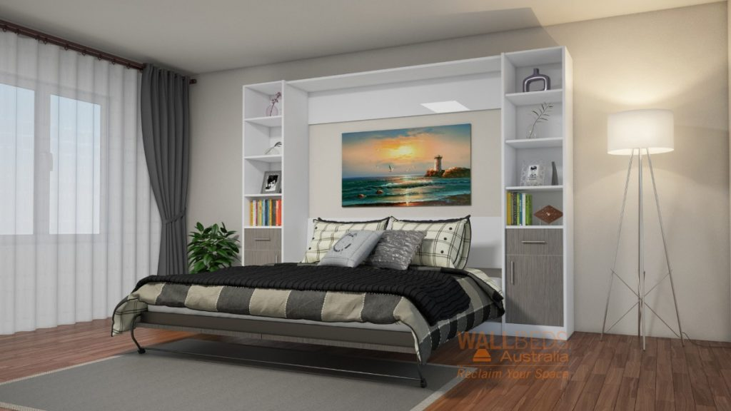 Picture of: Wall Beds Home Converters